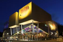 Film van de week in Cineworld in Beverwijk, dinsdag 12 mei 2020
