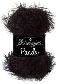 Scheepjes panda black bear 585 - 50 gram
