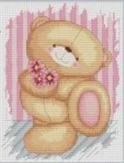 Teddy Bear ls-b199