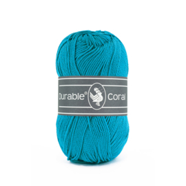 Durable Coral 371 Turquoise 50 gram