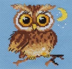 Little Owl Al-00-056