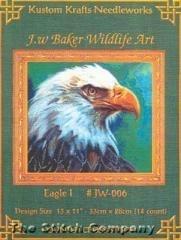 Eagle 1 kkl-jw006