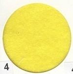 20110004 geel  vilt
