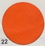 20110022 oranje  vilt