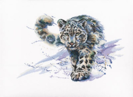 Snow Leopard rto-m00677