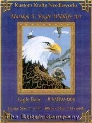 Eagle Babe kkl-mbw004