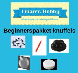 Beginnerspakket knuffels
