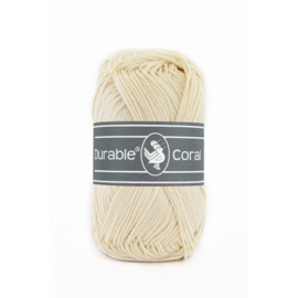 Durable Coral 2172 Cream  50 gram