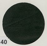 20110040 emerald groen  vilt