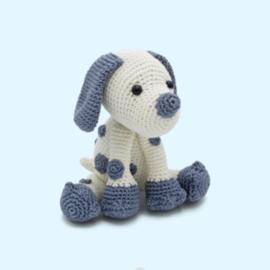 Haakpakket Brix puppy - Hardicraft