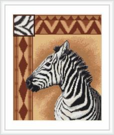 Zebra ls-b2215