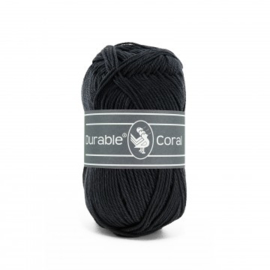 Durable Coral 324 graphite