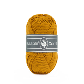 Durable Coral 2211 curry 50 gram