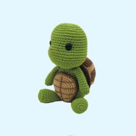 Haakpakket Siem schildpad - Hardicraft