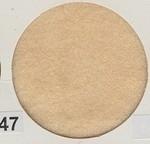 20110047 zandbruin  vilt