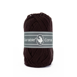 Durable Coral 2230 Dark Brown 50 gram