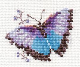 Butterfly Blue al-00-148