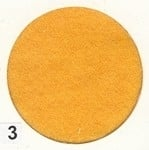 20110003 oranje  vilt