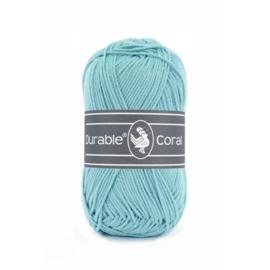 Durable Coral 342 Atlantis (Blauwgroene kleur)