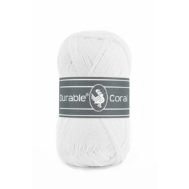 Durable Coral 310 White 50 gram