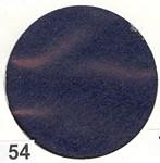 20110054 donkerblauw  vilt