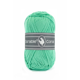 Durable Coral 2138 Pacific green  50 gram