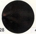 20110028 donkergrijs zwart  vilt
