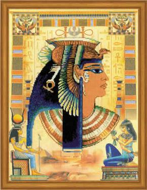 Borduurpakket Cleopatra