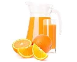 Jus de Orange Kan