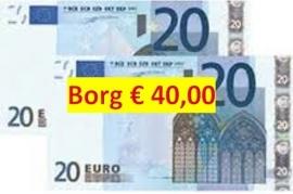 Borg 45 Euro