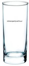 Longdrink glazen -  24 stuks