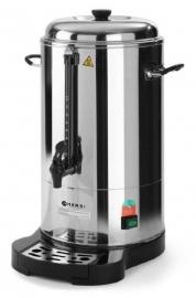 Percolator - 10 liter koffie -  80 kopjes koffie
