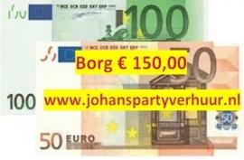 Borg 150 Euro