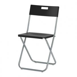 Klap stoel