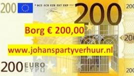 Borg 200 Euro