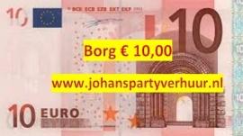 Borg 10,00