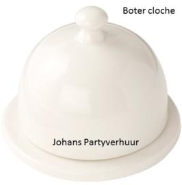 Boter cloche - Botervloot