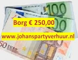 Borg 250 Euro