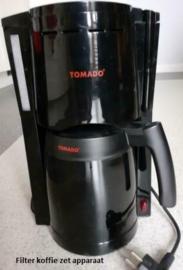 Koffie zet apparaat 10-12 kops