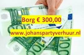 Borg 300 Euro