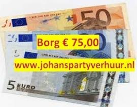 Borg 75 Euro