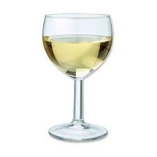 Wijn glas 25 cl.  - 24 stuks