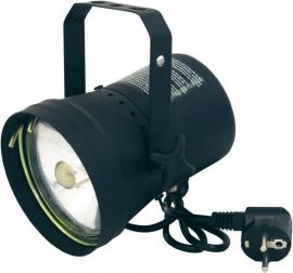 Par 36 spot  - 30 watt. lamp