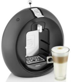 Nescafé Krups Dolce Gusto + 2 x Capsule houder