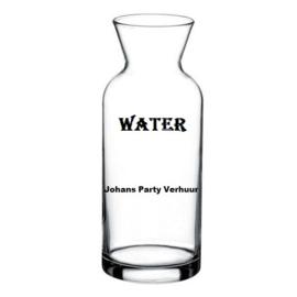 Water karaf