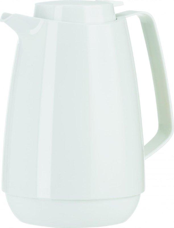 Isoleerkan - Koffie - 1 Liter