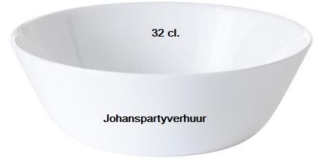 Soepkom - 32 cl - per 10 stuks