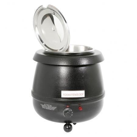 Hotpot  - 10 liter - soepketel