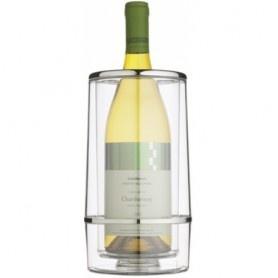 Wijn of flessen koeler