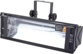American DJ SP-1500 MKII -  1500 Watt - met DMX -  stroboscoop